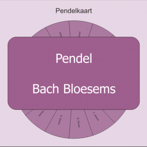 pendel bach bloesems